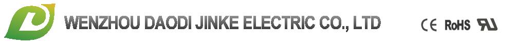WENZHOU DAODI JINKE ELECTRIC CO., LTD