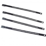 Muti-lock Stainless Steel Cable Tie