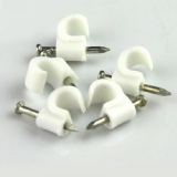 Round Type Cable Clip